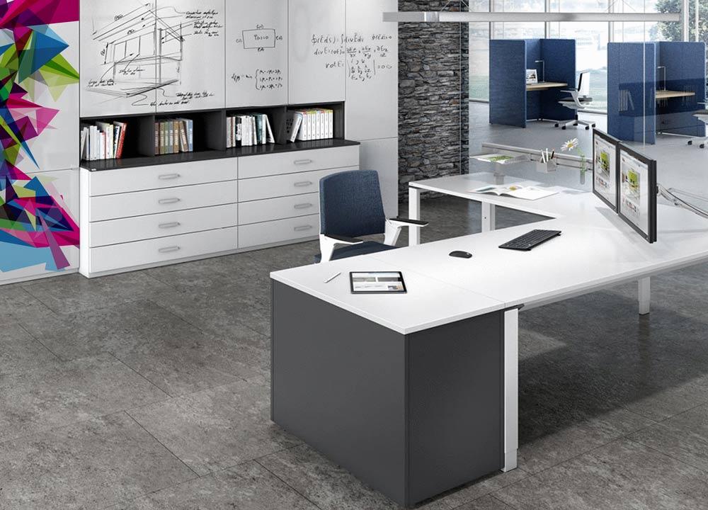 Fournitures et mobilier de bureau en haute savoie et en suisse - Meubles de bureau suisse ...