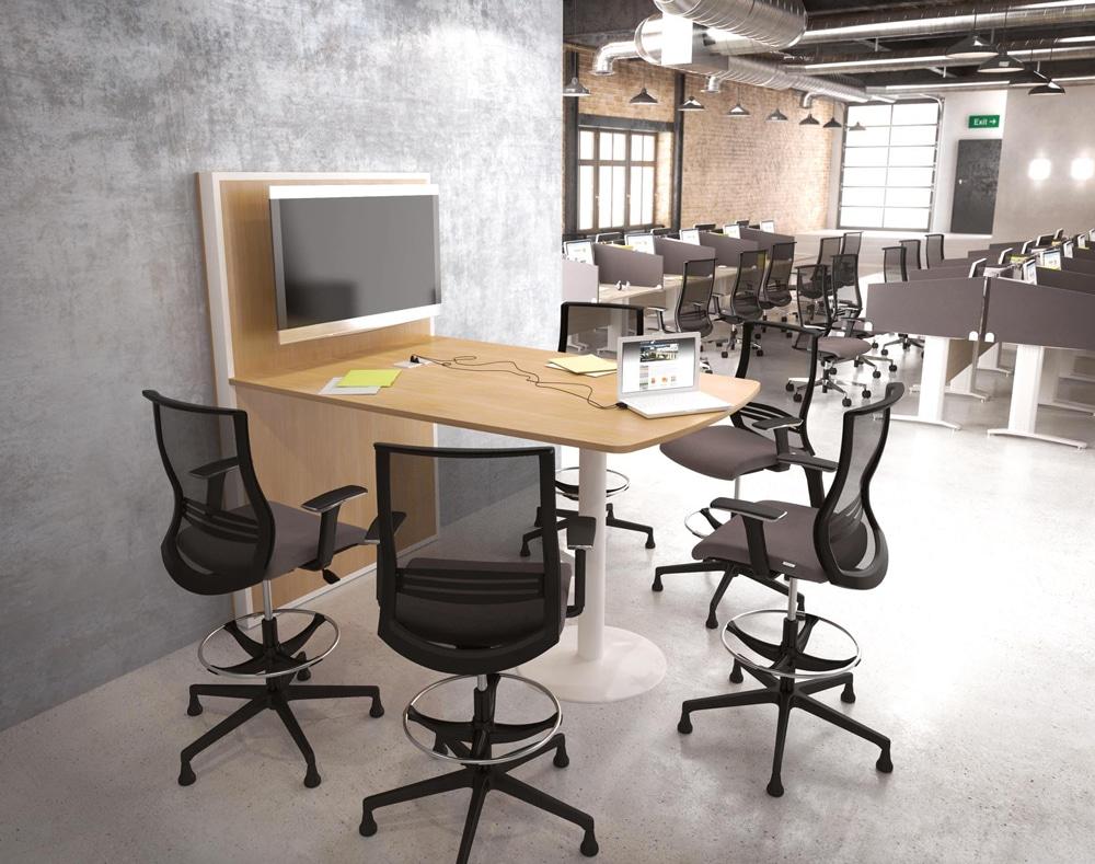 mobilier de bureau repro leman imprimerie et communication en haute savoie. Black Bedroom Furniture Sets. Home Design Ideas